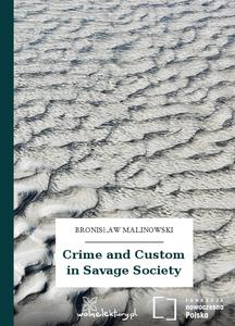 malinowski-crime-and-custom-in-savage-society