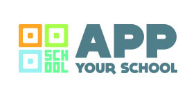 logo app your school